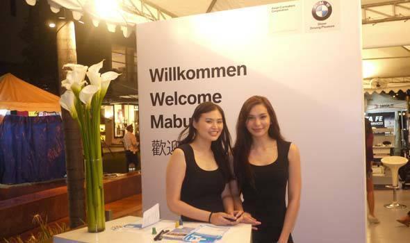 Mabuhay Germany 2011