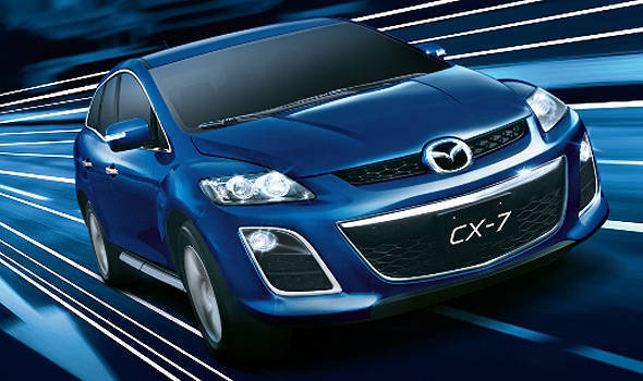 TopGear.com.ph Philippine Car News - Mazda promo: Easy payment plans for the Mazda 2, Mazda 3 and CX-7