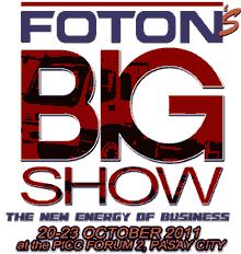 Foton's Big Show
