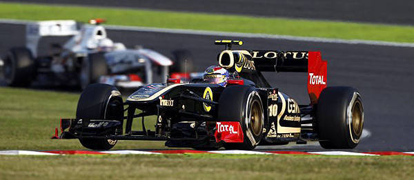 TopGear.com.ph Philippine Car News - Lotus goes grassroots racing