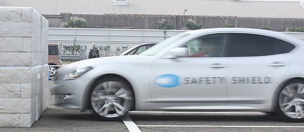 TopGear.com.ph Philippine Car News - Nissan announces latest safety innovations