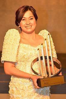 Maria Fe Perez-Agudo