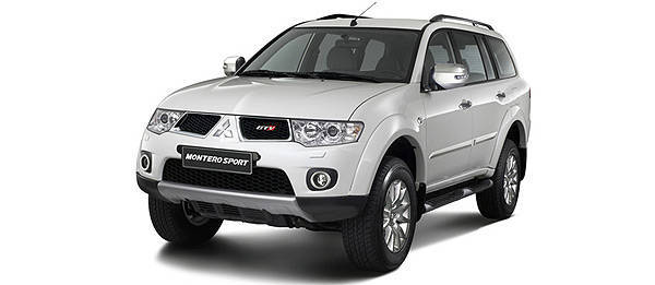 TopGear.com.ph Philippine Car News - Mitsubishi upgrades the Montero Sport for 2012