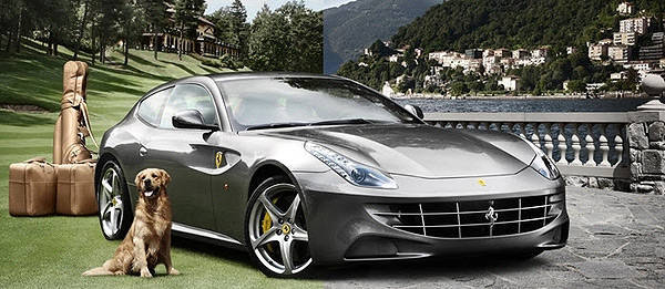 TopGear.com.ph Philippine Car News - Limited-edition Ferrari FF is Neiman Marcus' top Fantasy Gift for Christmas