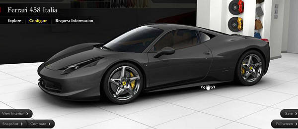 TopGear.com.ph Philippine Car News - Pacquaio adds Ferrari 458 Italia to his car collection