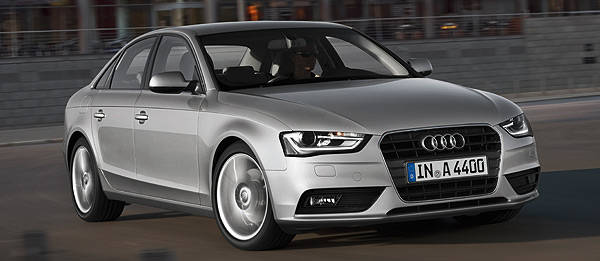 TopGear.com.ph Philippine Car News - Audi updates A4, S4
