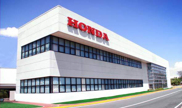 Honda Cars Ph Temporarily Halts Production Due To Thai Floods