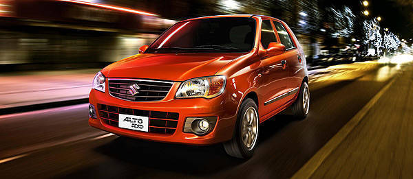 TopGear.com.ph Philippine Car News - Suzuki Philippines launches more powerful Alto K10