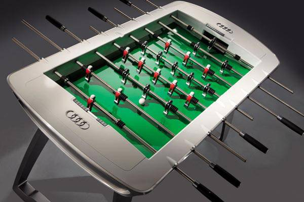 #3 AUDI TABLE FOOTBALL