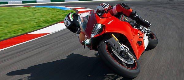 TopGear.com.ph Philippine Car News - Ducati reveals all-new superbike