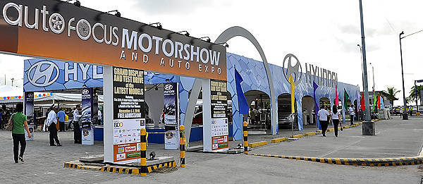TopGear.com.ph Philippine Car News - 2011 Auto Focus Motorshow & Auto Expo opens today