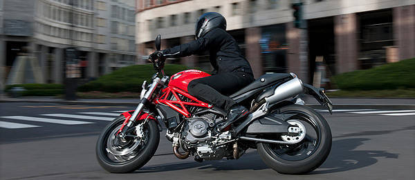 TopGear.com.ph Philippine Car News - Ducati Philippines launches most affordable motorcycle ever in Monster 795