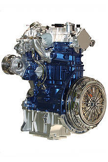 TopGear.com.ph Philippine Car News - Ford launches 1.0-liter EcoBoost engine