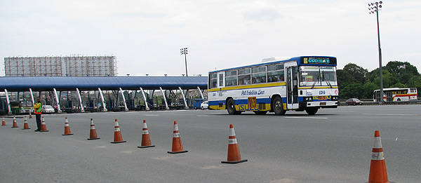 TopGear.com.ph Philippine Car News - LTFRB suspends/cancels franchise of bus companies