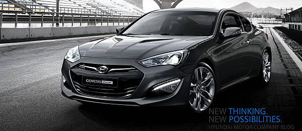 TopGear.com.ph Philippine Car News - Hyundai blog reveals look, specs of refreshed Genesis Coupe