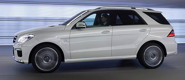 TopGear.com.ph Philippine Car News - Mercedes-Benz launches M63 AMG