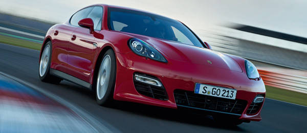 TopGear.com.ph Philippine Car News - Porsche launches another Panamera variant