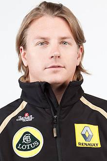 TopGear.com.ph Philippine Car News - Räikkönen returns to Formula 1