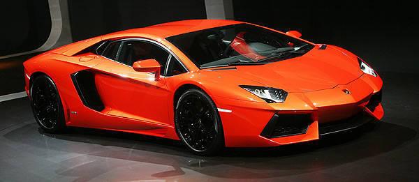 Supercar Collector Pays Premium To Own Lamborghini Aventador