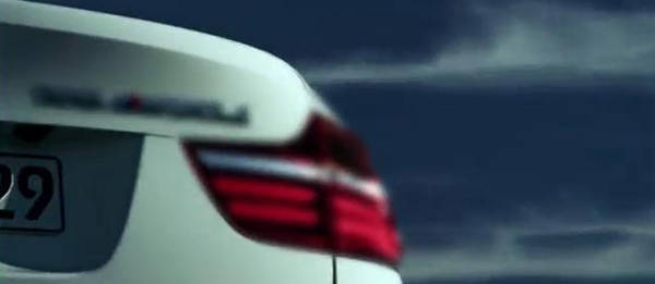 TopGear.com.ph Philippine Car News - Unofficial BMW blog reveals performance figures of X6 M diesel
