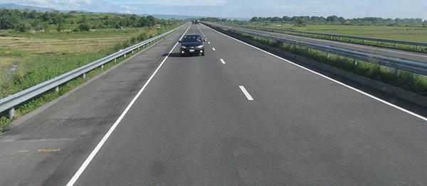 TopGear.com.ph Philippine Car News - Construction of Tarlac-Pangasinan-La Union Expressway now at 42 percent