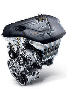 TopGear.com.ph Philippine Car News - Ward's names 2011's 10 Best Engines