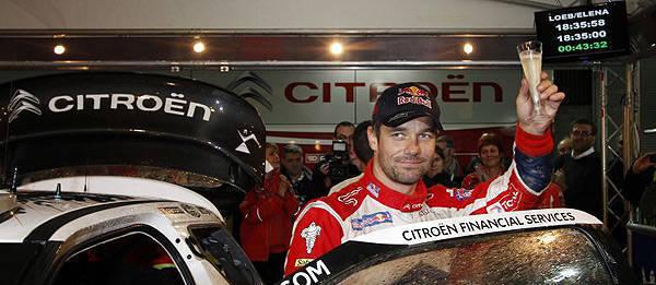 TopGear.com.ph Philippine Car News - A look back at Sébastien Loeb's eight straight WRC titles