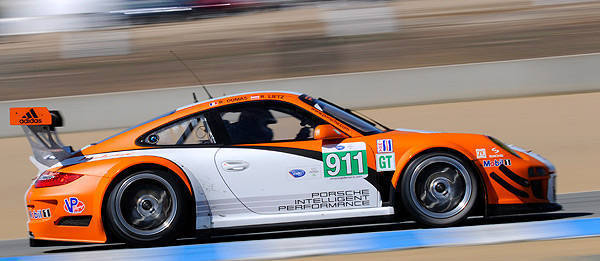 TopGear.com.ph Philippine Car News - Porsche to continue development of its 911 GT3 R Hybrid race car