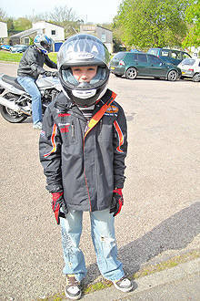 TopGear.com.ph Philippine Car News - House approves second reading of Motorcycle Safety for Children Act