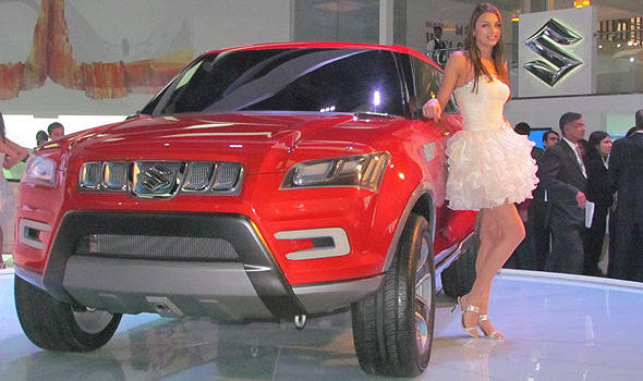 TopGear.com.ph Philippine Car News - Is this the next-generation Suzuki Jimny