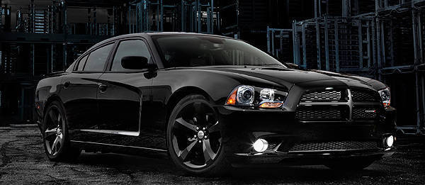 TopGear.com.ph Philippine Car News - 2012 Dodge Charger to get Beats by Dr. Dre audio system