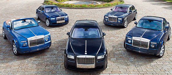 Rolls-TopGear.com.ph Philippine Car News - Royce confirms record sales in its 107-year history
