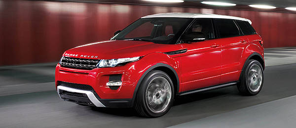 TopGear.com.ph Philippine Car NEws - Land Rover Philippines launches Range Rover Evoque