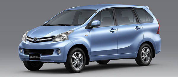 TopGear.com.ph Philippine Car News - Toyota Motor Philippines launches all-new Avanza