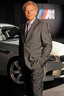 TopGear.com.ph Philippine Car News - BMW to launch new M-range at Geneva Motor Show