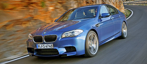 TopGear.com.ph Philippine Car News - What can you expect from BMW this year