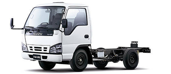 TopGear.com.ph Philippine Car News - Isuzu trucks top sales of its segments for 2011
