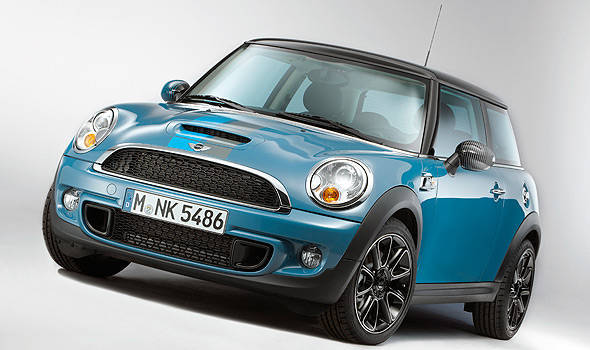 TopGear.com.ph Philippine Car News - Mini to offer two special-edition cars