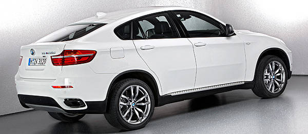 TopGear.com.ph Philippine Car News - BMW reveals its M Performance product range
