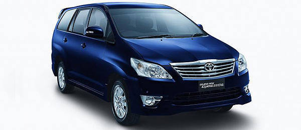 TopGear.com.ph Philippine Car News - Toyota Philippines to launch updated Innova this February