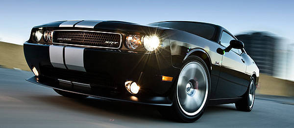 TopGear.com.ph Philippine Car News - CATS Motors brings in Dodge Challenger SRT8