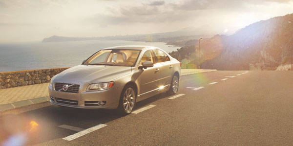 Volvo P1-million promo