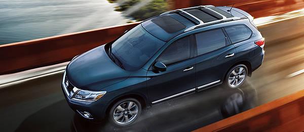 TopGear.com.ph Philippine Car News - Nissan reveals Pathfinder Concept