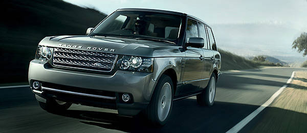 TopGear.com.ph Philippine Car News - Range Rover marks model's 10th anniversary with special edition models