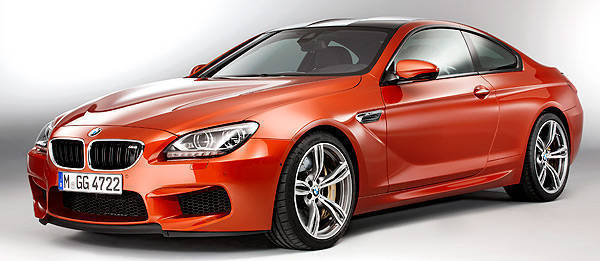 TopGear.com.ph Philippine Car News - BMW reveals M6 Coupe and Convertible