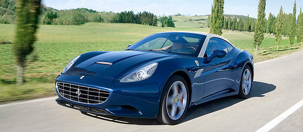 TopGear.com.ph Philippine Car News - Geneva preview: A lighter, more powerful Ferrari California