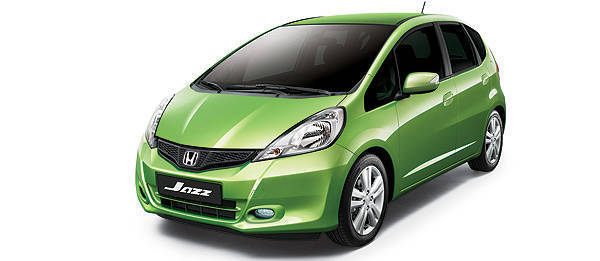 Honda Cars Philippines Brings In Japan Made Jazz