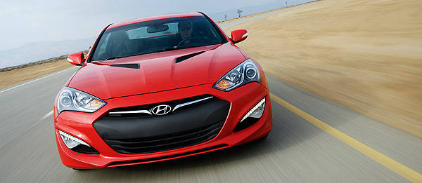 TopGear.com.ph Philippine Car News - Hyundai to bring in four new vehicles this year