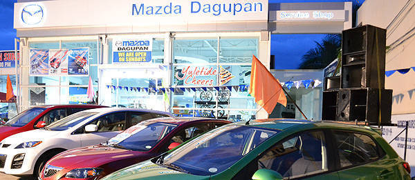 TopGear.com.ph Philippine Car News - Mazda Philippines to open eight new dealerships starting with Mazda Dagupan