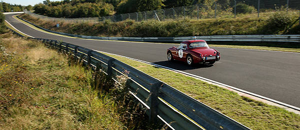 TopGear.com.ph Philippine Car News - Exact copy of Nurburgring could be built outside Las Vegas